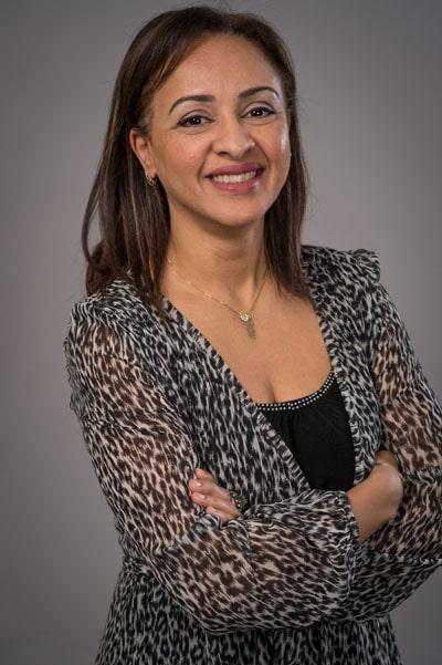 Mouna Goubi